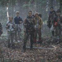 The Rain, la nueva serie apocalíptica de Netflix
