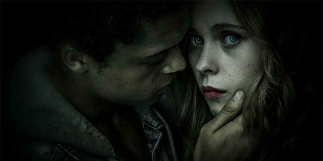The Innocents, Guy Pearce protagonista del nuevo show Netflix, promo