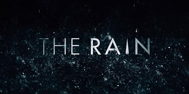 The Rain, tráiler oficial de la serie con el sello de Netflix