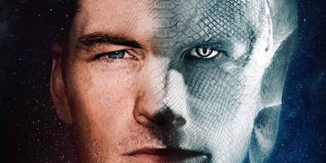 The Titan, el tráiler del filme de ciencia ficción con Sam Worthington, desde el 30 de marzo por Netflix