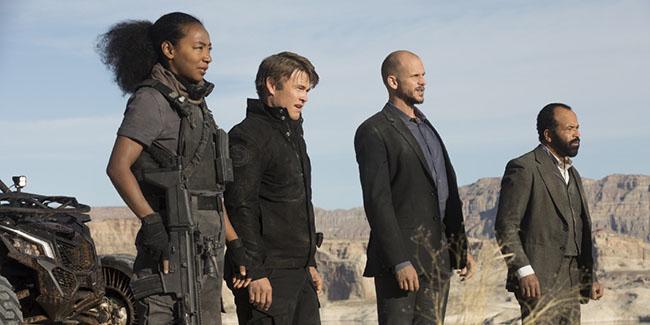 Westworld, HBO revela once fotos de la segunda temporada