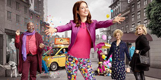 Unbreakable Kimmy Schmidt, la segunda parte de la temporada 4 saldrá en enero concluyendo la serie