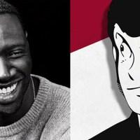 Omar Sy interpretará a Arsenio Lupin en una serie de Netflix