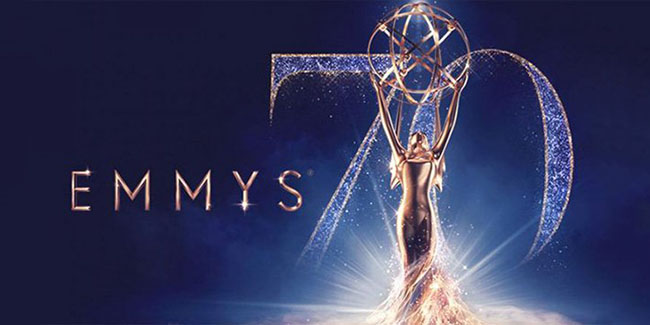 Emmy 2018, las nominaciones de la 70ª edición