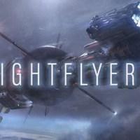 Nightflyers, el trailer principal de la serie inspirada en las páginas de George R.R. Martin