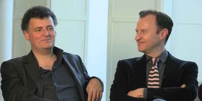 Comenzará en breve el rodaje de la miniserie Drácula de Moffat y Gattis