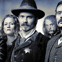 El filme de Deadwood llegará la próxima primavera por HBO