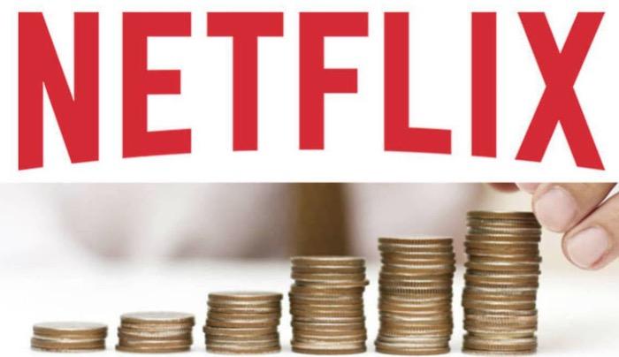 Netflix sube el precio en España