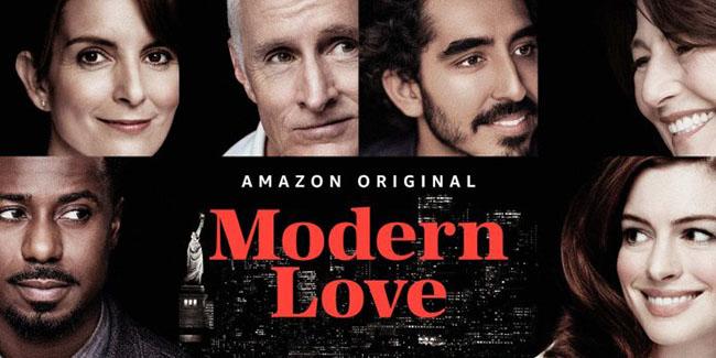 Amazon renueva Modern Love para una segunda temporada