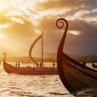 """""""Vikings: Valhalla"""", la secuela 100 años después de """"Vikingos"""""""