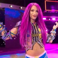 The Mandalorian, ¿la wrestler Sasha Banks en la temporada 2?