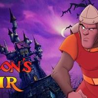 Dragon's Lair llegará a Netflix con una serie
