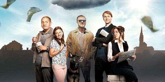 After Life, Netflix da a conocer el tráiler de la temporada 2