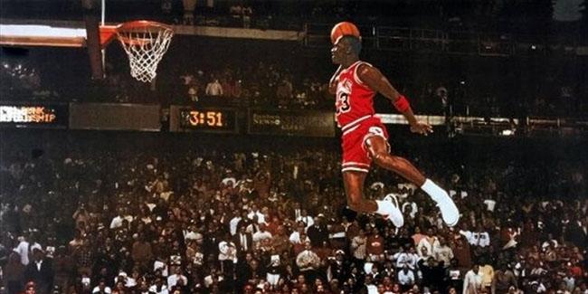El último baile, la docuserie sobre Michael Jordan desde el 20 de abril por Netflix