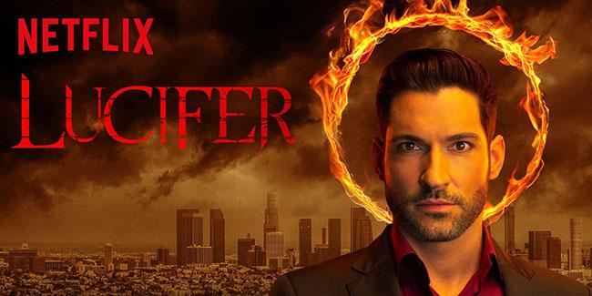 El futuro de Lucifer estaría en manos de Tom Ellis