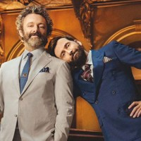 Staged, David Tennant y Michael Sheen en una serie lockdown