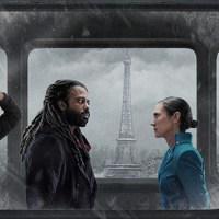 Snowpiercer, los primeros episodios están disponibles en Netflix