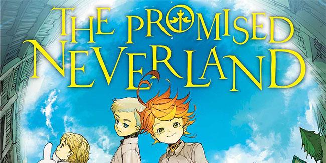 The Promised Neverland, una serie de televisión live action para Amazon Prime