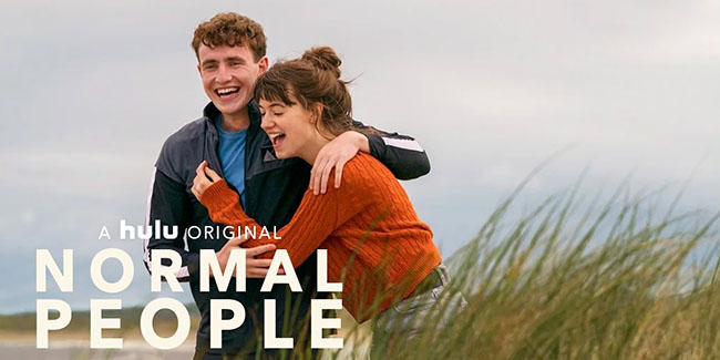 Normal People, amor a la irlandesa
