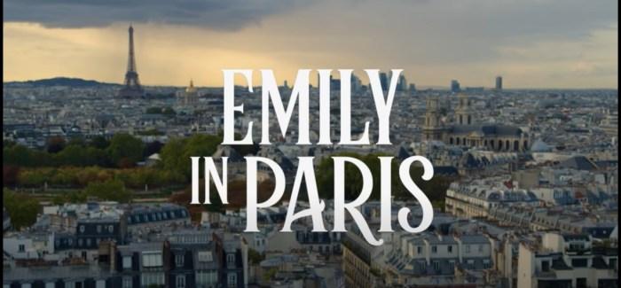 Emily in París