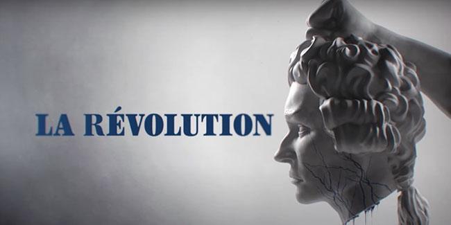 La Revolución: primer tráiler de la serie - Netflix Series
