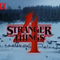 Primeros avances de la 4ta. temporada de Strangers Things