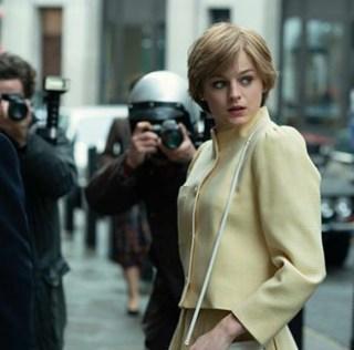 The Crown, la llegada de Diana Spencer al Buckingham Palace en el teaser tráiler de la temporada 4