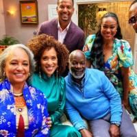 El reencuentro del Príncipe de Bel-Air llegó a HBO Max
