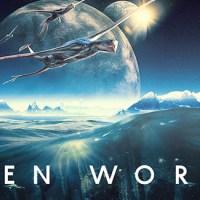 Alien Worlds, el tráiler de la serie de Netflix que imagina la vida en otros mundos