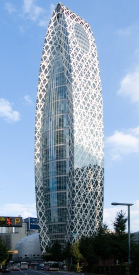 Cocoontower