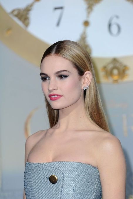 Lily James (8)