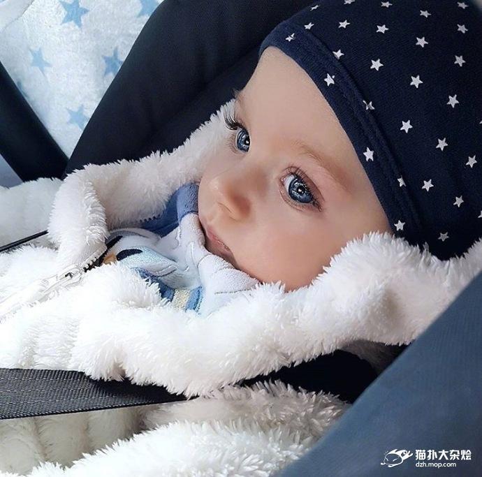 イタリアで世界一可愛い赤ちゃんが産まれたと話題に Netgeek