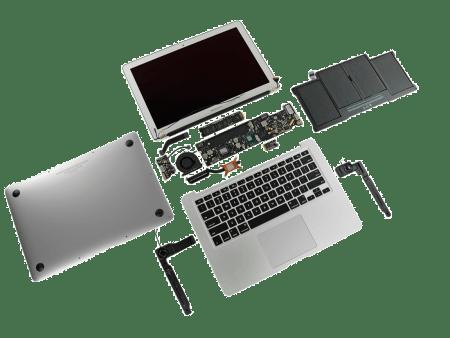 Resultado de imagen para servicio tecnico mac png