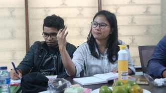 sekolah pemilu untuk jurnalis (2)