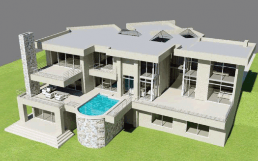 modern house plan contemporary house designs floorplanner three story house plan nethouseplans architects 3 Story house plan 4 garages three stories swimming pool Nethouseplans fourways south africa ranch farmhouse