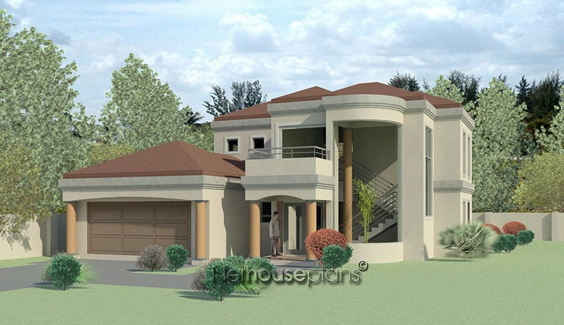 Beautiful House Plan | Architectural Designs | Net House ...