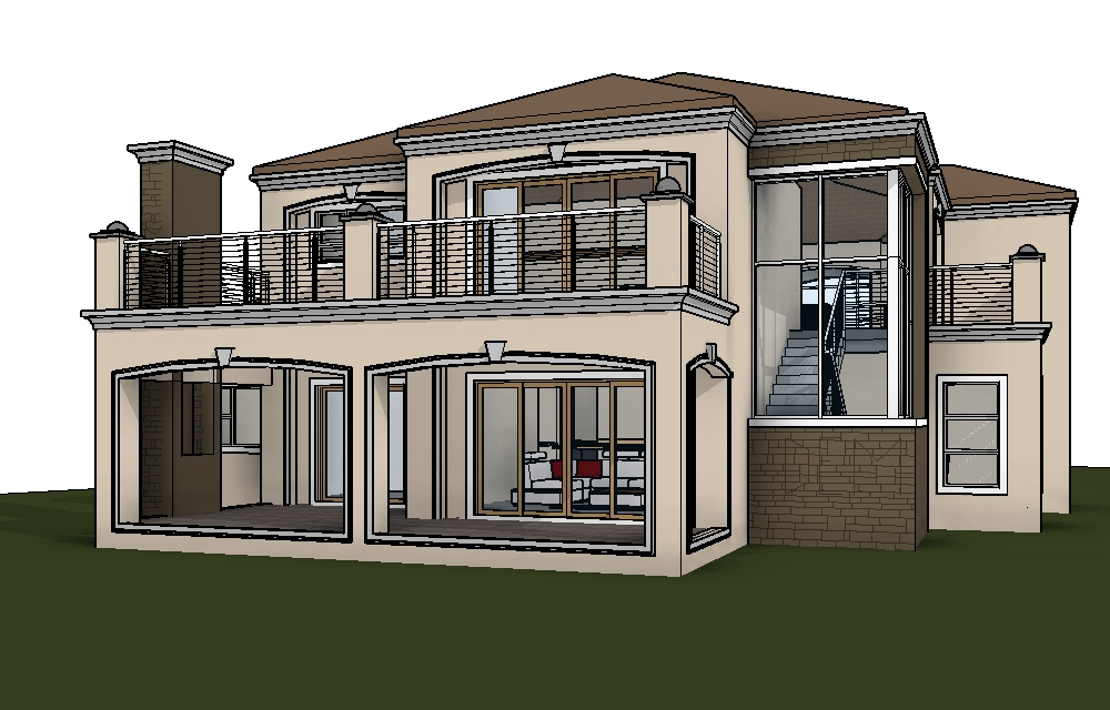 house plans south africa Nethouseplans Tuscan house plans ...