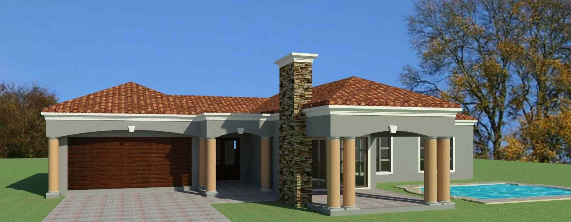 Buy South African House Designs