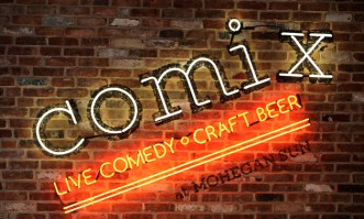 Casino Comedy is King in New England.