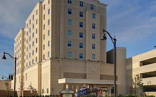 Hollywood Casino, Hotel & Raceway