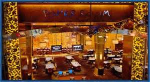 Mohegan Sun Poker Room