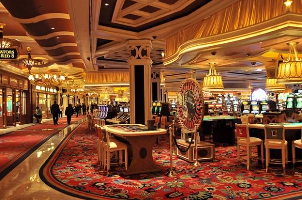 Wynn Las Vegas Casino