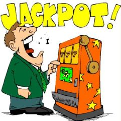 Slot and Video Poker Jackpots