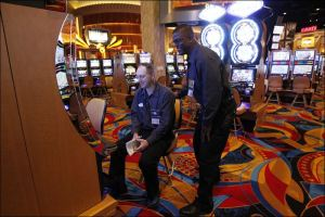 Treat Casino Employees With Respect This Labor Day