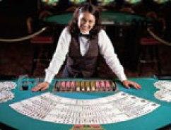 Casino personnel