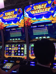 Space Invaders with a skill-based bonus.