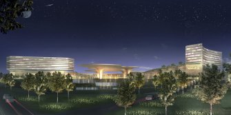 Massachusetts Casinos Endure Tough Road