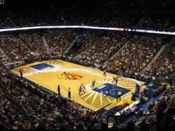 Mohegan Sun Is Bubbling Again With Big East Tournament