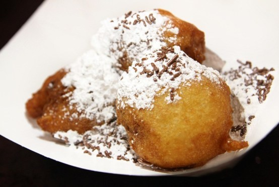 Fried Oreos at Mermaids for $2.99 - gone.