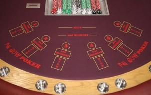 Pai Gai Poker